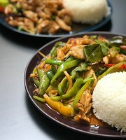 Chaang Noi - Authentic Thai Restaurant