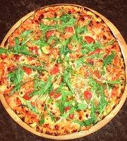 Pizza Sosse