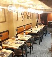 Le Bouchon Restaurant Bar à Vins