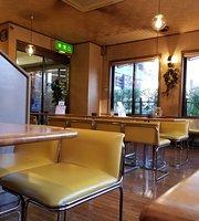 Cafe Bell