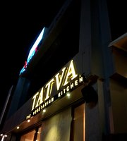 TATVA The Vegetarian Kitchen