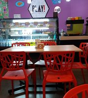 Play Board Game Cafe