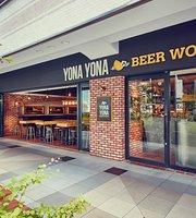 Yonayona Beer Works, Akasaka