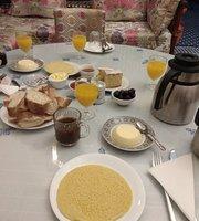 Restaurant Riad Al Makan