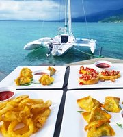 The Cracked Conch Restaurant