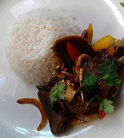 Kwa Ga Ncinci Restaurant