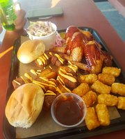 Texas Pete's BBQ Joint