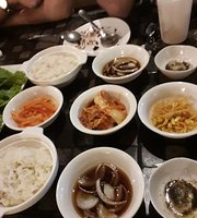Suragan Korean Restaurant