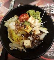 Oishi Japanese Buffet - Major Bangkae