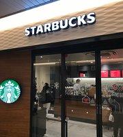 Starbucks Coffee JR Momodani Station