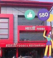 Bharti Foods & Restaurant Vrindavan