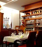 Restaurace Iberia
