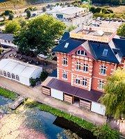 Villa Haage im Kressepark