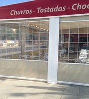 Cafe Bar Quiosco Paquillo
