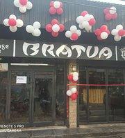 Bratva Cafe