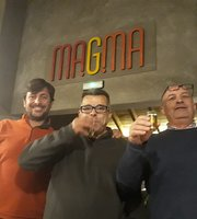 Magma Restaurant Bar