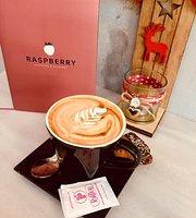 Raspberry Caffeine & Alcohol