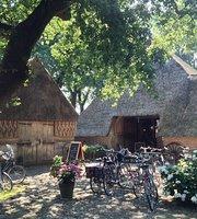 Oud Saksische Koffie & Pannenkoekboerderij 't Hoes Van Hol-An
