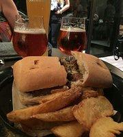 cerveza patagonia - Bar de Rosario