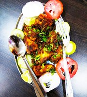 Sagoti Fish & Sea Food Restaurant