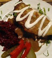 Paleta Kitchen Polska Restauracja