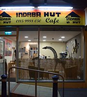 The Indaba Hut Cafe