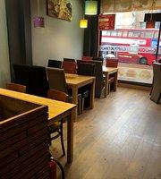 Khan Palace Cafe & Takeaway