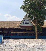 The Big Easy Koh Rong Samloem