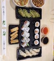 Restaurante Japones Taiyo