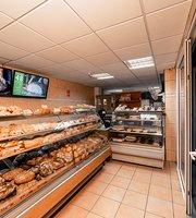 Panadería - Backerei ZIPF - Apartamentos Aloe