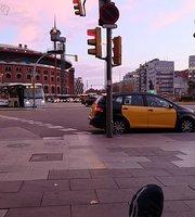 Arenas De Barcelona Gran Via