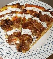 Ottoman Kebabs & Pizza