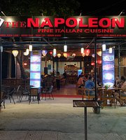 The Napoleon Fine Italian Cuisine
