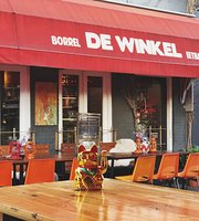 De Winkel Borrel en Eetbar