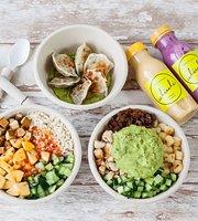 Uli Uli Healthy & Delicious Food