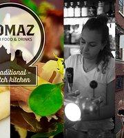 Restaurant Tomaz