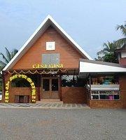 Casa Rasa Restaurant