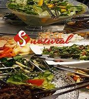Restaurante Sabor Natural