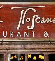Via Toscana Restaurant & Cafe Katowice