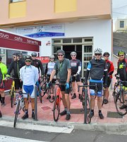Club Activo Cycling Centre