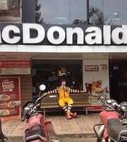 Mcdonald's ulhasnagar