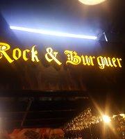 Rock & Burguer