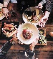 MEAT ME - Burgerie Milanesi