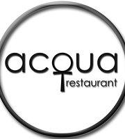 Acqua Restaurant Koh Phi Phi