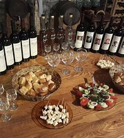 Brothers Khutsishvili Wine Cellar