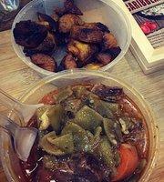 Blackwood Food