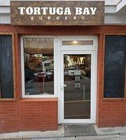 Tortuga Bay Burgers