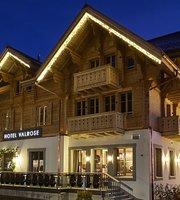 Restaurant Valrose