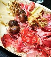 MOZZAFIATO Cucina Italiana