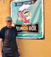 Big John's Munch Box